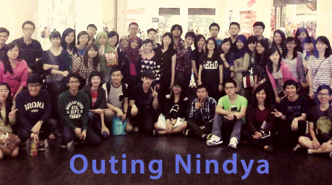 Outing Nindya