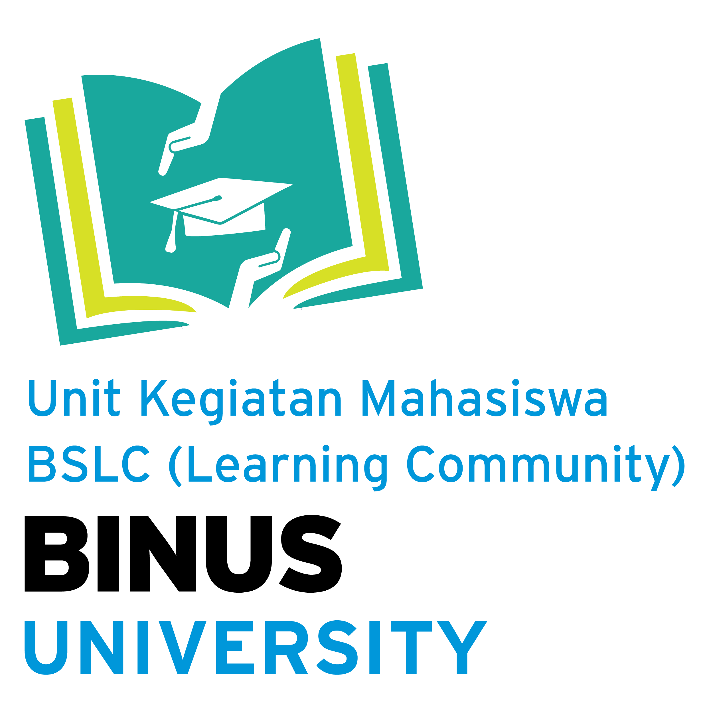 Binus Student Learning Community