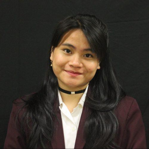 Audrey Pingkan Chrisrina