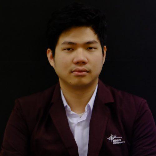 Ferianto Surya Wijaya