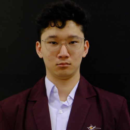 Michael Tio